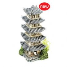 Classic Oriental Tower 160mm